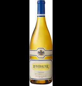 White Wine 2018, Rombauer, Chardonnay