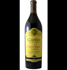 Red Wine 2018, Caymus Vineyards 1Liter, Cabernet