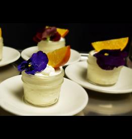 Wine Dining™ TO-GO TO-GO, DESSERT, Honeybell Orange Mousse