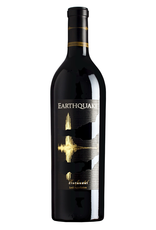 Red Wine 2017, Michael David Winery Earthquake, Zinfandel, Lodi, California, USA, 15.5% Alc, CTnr, TW90