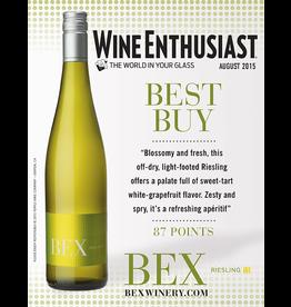 White Wine 2018, Bex, Reisling