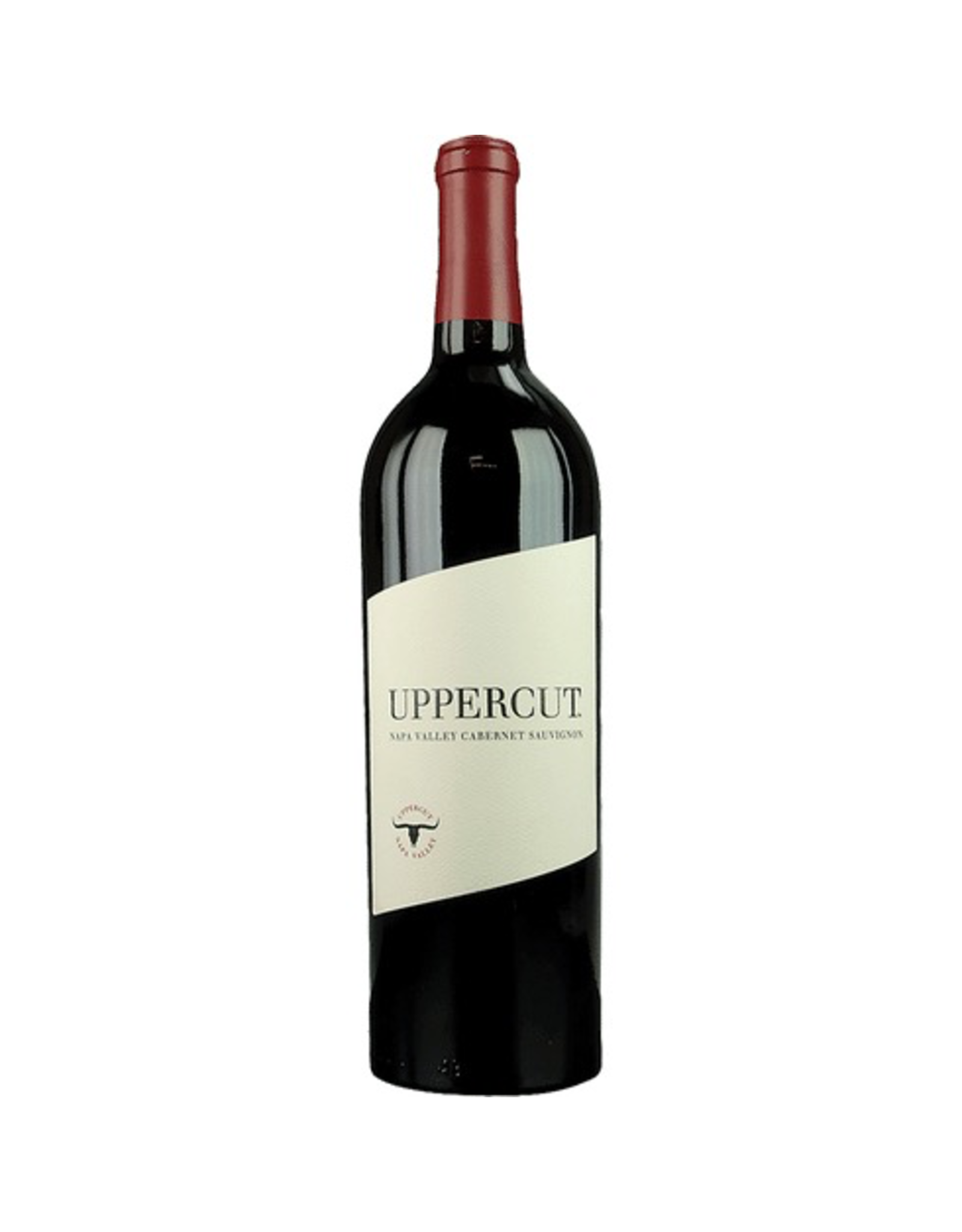 Red Wine 2018, Uppercut Limited Release, Cabernet Sauvignon, California, California, USA, % Alc, CT 85