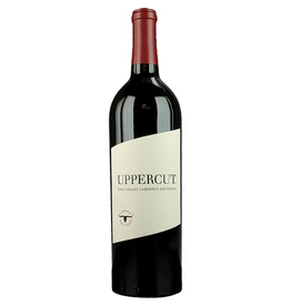 Red Wine 2018, Uppercut Limited Release, Cabernet Sauvignon