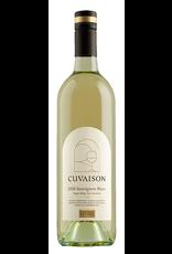 White Wine 2017, Cuvaison, Sauvignon Blanc, Carneros, California, USA, 14.1% Alc, CTnr, TW90