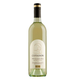 White Wine 2017, Cuvaison, Sauvignon Blanc