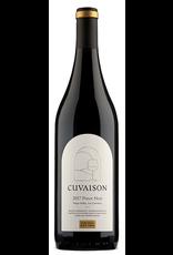 Red Wine 2017, Cuvaison, Pinot Noir, Carneros, California, USA, 14% Alc, CTnr, JS93