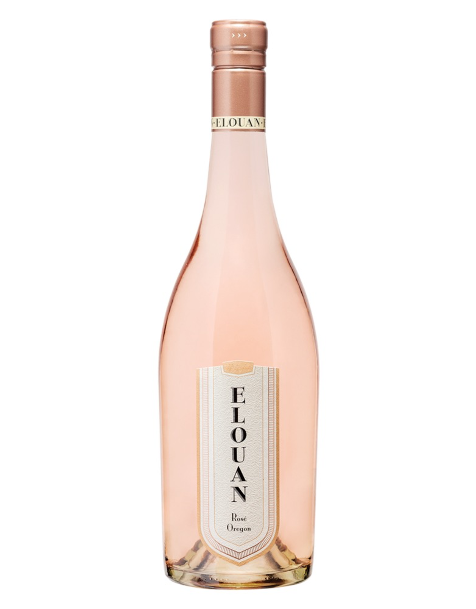Rose Wine 2018, Elouan, Rose, Multi AVA, Oregon, USA, 12.6% Alc, CT na