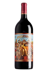 Red Wine 2017, Freakshow, Cabernet Sauvignon, Lodi, California, USA, 14.9% Alc, CT89, TW91