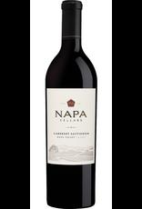 Red Wine 2016, Napa Cellars, Cabernet Sauvignon, Napa, Napa Valley, California, 14.2% Alc, WE91