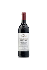 Red Wine 2005, Vega Sicilia UNICO, Red Blend, Ribera Del Duero, Castilla y Leon, Spain, 14.5% Alc, V97 CT93.5 RP96 WS95