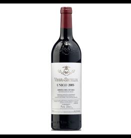 Red Wine 2005, Vega Sicilia, UNICO