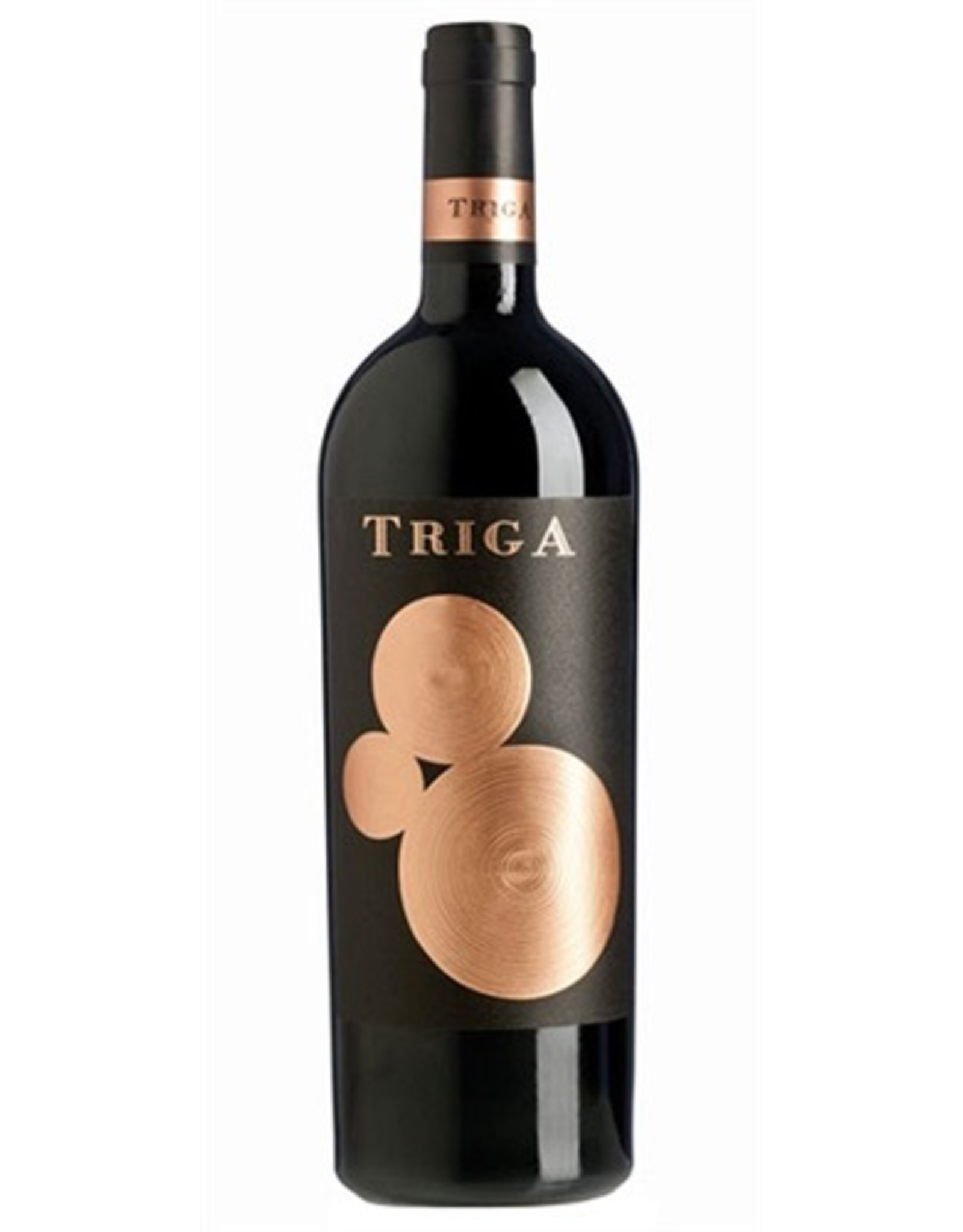 Red Wine 2014, Triga by Jorge Ordonez, Red Blend, Alicante, South Central Coast, Spain, 16% Alc, CT92