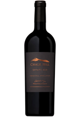 Red Wine 2011, Chalk Hill Estate Red, Red Bordeaux Blend, Chalk Hill, Sonoma County, California, 14% Alc, CT91, TW93