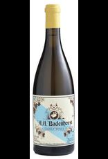 White Wine 2012, A.A. Badenhorst Family Wines, White Blend, Swartland, Coastal Region, South Africa, 13.5% Alc, CT89
