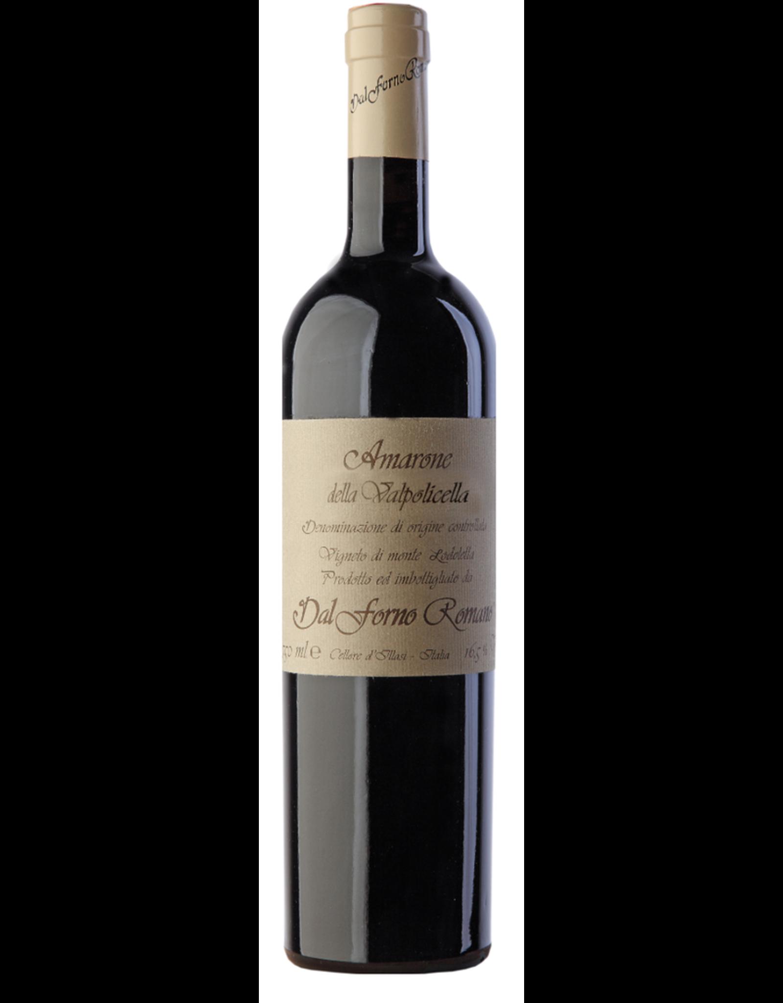 Red Wine 2010, Dal forno Romano Amarone della Valpolicella, Corvina, Monte Lodoletta, Veneto, Italy, 17% Alc., CT94, RP98