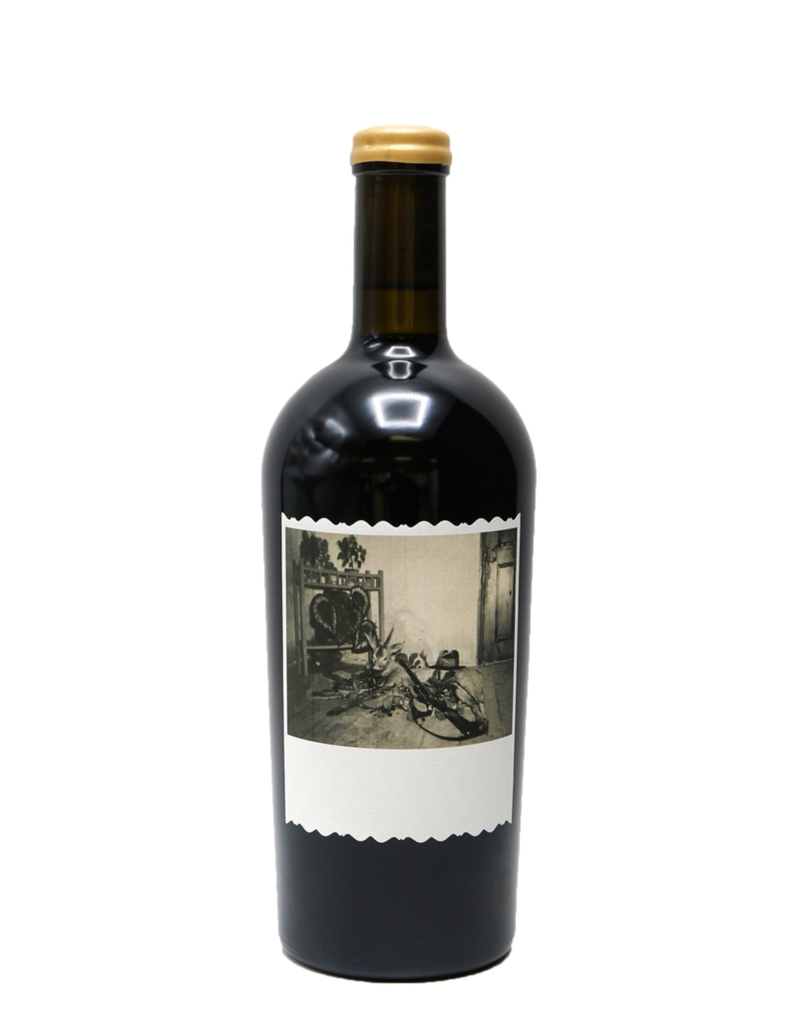 "Red Wine 2017, Sine Qua Non ""The Gorgeous Victim"", Grenache, Ventura, Central Coast, California,15.9% Alc, CTnr"