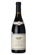 Red Wine 2008, Qupe, Syrah, Bien Nacido Estate, Santa Maria Valley, California, 13.5% Alc, CT90, TW94