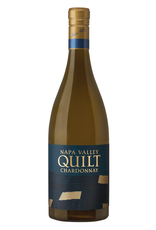 White Wine 2017, Quilt, Chardonnay, Napa Valley, California, USA, 14.8% Alc, CT 87.5