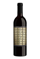 Red Wine 2018, Unshackled by Prisoner Wine Company, Red Blend, Multi AVA, California, USA, 14.5% Alc, CT 85