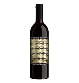 Red Wine 2018, Unshackled by Prisoner Wine Company, Red Blend