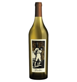 White Wine 2018, Blinfold by The Prisoner Wine Co, White Blend