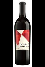Red Wine 2017, Double Diamond by Schrader, Cabernet Sauvignon, Oakville, Napa Valley, California, 14.8% Alc, CT 90.7