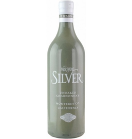 White Wine 2017, Mer Soleil SILVER, Un-Oaked Chardonnay