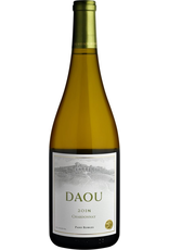 White Wine 2018, DAOU Vineyards, Chardonnay, Paso Robles, Central Coast, California, 14.2% Alc, CT 86.5