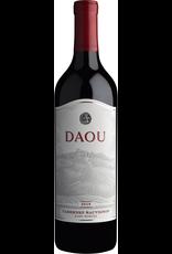 Red Wine 2018, DAOU Vineyards, Cabernet Sauvignon, Paso Robles, Central Coast, California, 14.5% Alc, CT 89.5