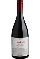 Red Wine 2018, DAOU Vineyards, Pinot Noir, Edna Valley, Central Coast, California, 14.1% Alc, CT 88
