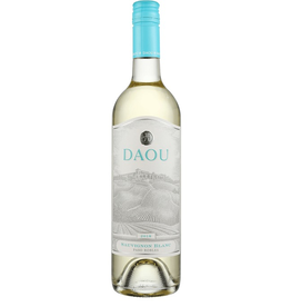White Wine 2018, DAOU Vineyards, Sauvignon Blanc