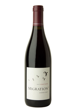 Red Wine 2017, Migration by Duckhorn Wine Company, Pinot Noir, Sonoma Coast, Sonoma County, California, 14.2% Alc, CT na