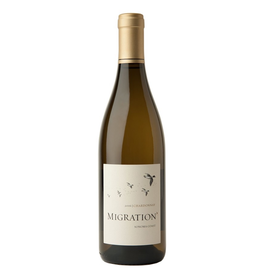 White Wine 2016, Migration by Duckhorn Wine Company, Chardonnay