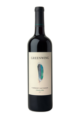 Red Wine 2017, Greenwing by Duckhorn Wine Company, Cabernet Sauvignon, Columbia Valley, Washington, USA, 14.2% Alc, Ct 89