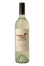 White Wine 2018, Duckhorn Vineyards Decoy, Sauvignon Blanc, Sonoma County, California, USA, 13.5% Alc, CT 87.5, TW90