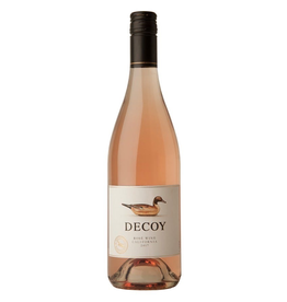 Rose Wine 2018, Duckhorn Vineyards Decoy, Rose