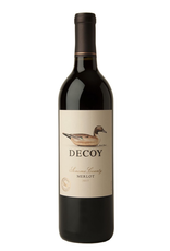 Red Wine 2017, Duckhorn Vineyards Decoy, Merlot, Sonoma County, California, USA, 14.1% Alc, CT 88.4