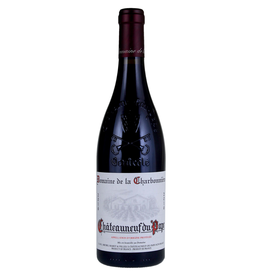 Red Wine 2016, Charbonniere, Chateauneuf du Pape