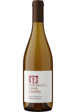 White Wine 2018, Matanzas Creek, Chardonnay, Multi AVA, Sonoma County, Califonia, 14.1% Alc, CT na