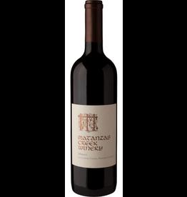 Red Wine 2015, Matanzas Creek, Merlot