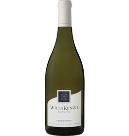 White Wine 2017, WillaKenzie, Chardonnay