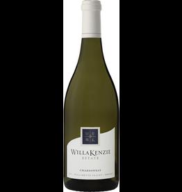 White Wine 2017, WillaKenzie, Chardonnay