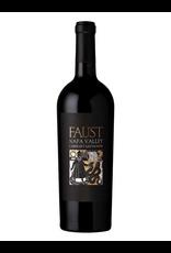 Red Wine 2017, Faust, Cabernet Sauvignon, Mutli AVA, Napa Valley, California, 14.9% Alc, CT 91.2, JS92