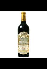 Red Wine 2016, Far Niente Estate Bottled, Cabernet, Oakville, Napa Valley, California,  14.3% Alc, CT93.8, RP97