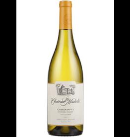 White Wine 2017, Chateau Ste. Michelle, Chardonnay