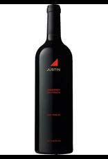 Red Wine 2017, Justin Vineyards, Cabernet Sauvignon, Paso Robles, Central Coast, California, 14.5% Alc, CT 88.2