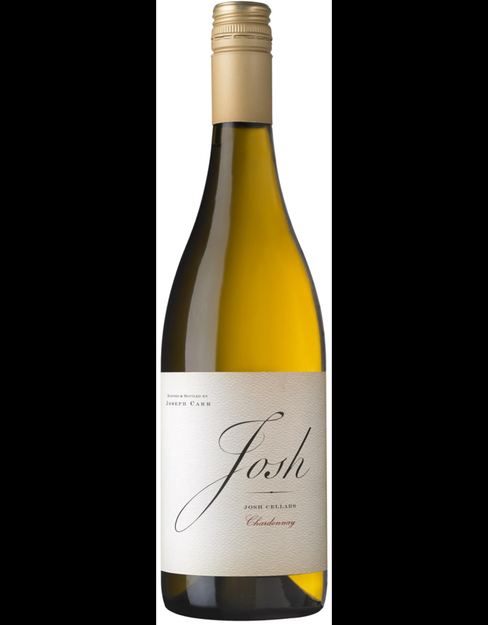 White Wine 2018, Josh Cellars, Chardonnay, Multi AVA, North Coast, California,14% Alc, CT87, TW87