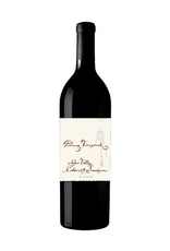 Red Wine 2013, Palmaz, Cabernet Sauvignon, Mt. George, Napa Valley, California, 14.7% Alc, CT93