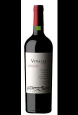 Red Wine 2013, Vinalba Reserva, Cabernet Sauvignon, Lujan de Cuyo, Mendoza, Argentina, 14.5% Alc, CTnr, TW90