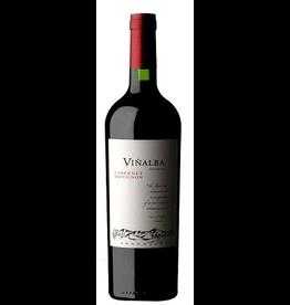 Red Wine 2013, Vinalba, Reserva Cabernet